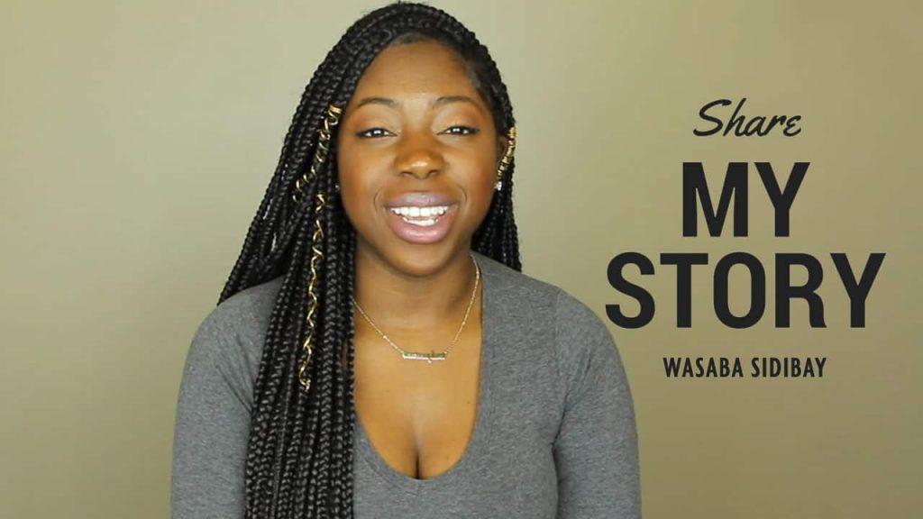 Wasaba Sidibay's Story