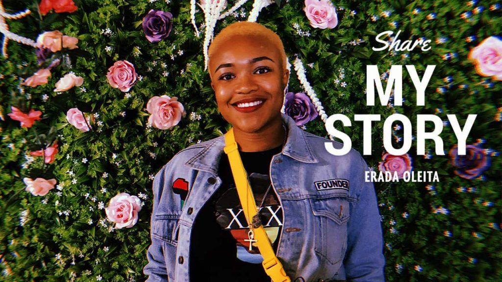 Erada Oleita's Story